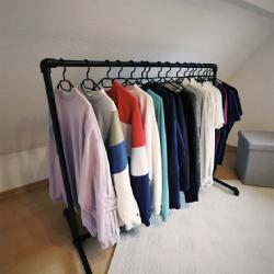 Modularo Garderobe