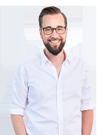 Paul Jan Schmidt - Geschäftsführer