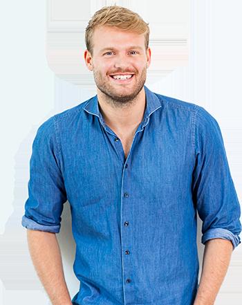 Niclas Waldecker - Leiter Produktmanagement
